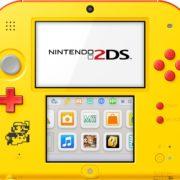 『ニンテンドー 2DS スーパーマリオメーカー エディション』が2018年11月後半に米国で発売決定!スクリーンショットが公開