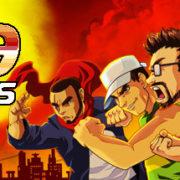 Switch版『99Vidas』の海外配信日が2018年11月27日に決定!16ビットのベルトスクロールアクションゲーム