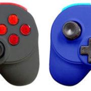 アンサーから『Switch用 ジャスト ワイヤレスコントローラ』が2019年2月に発売決定!