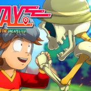 『AWAY: Journey to the Unexpected』のゲームプレイトレーラーが公開!『ドラゴンボール』から影響を受けた一人称視点のアドベンチャーゲーム