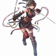 Switch用ソフト『Dual Blade ~Battle of The Female Ninja~』の発売日が今冬から2019年中に延期に!