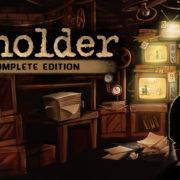 Switch版『Beholder: Complete Edition』が海外向けとして2018年12月6日に配信決定!恐ろしいディストピア未来世界を舞台にしたアパート運営アドベンチャー