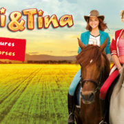 Switch版『Bibi & Tina – Adventures with Horses』が海外向けとして2018年11月22日に配信決定!