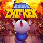 Switch用ソフト『Bomb Chicken (ボム・チキン)』が2018年11月1日から配信開始!爆弾を産むニワトリになって活躍を繰り広げるアクション・パズルゲーム