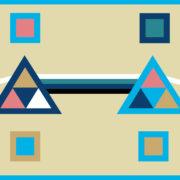 Switch版『Color Zen』が海外向けとして2018年12月6日に配信決定!カラフルなパズルゲーム