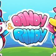 Switch版『Dandy & Randy』が海外向けとして2019年に発売決定!レトロスタイルの見下ろし型アクションゲーム