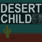 『Desert Child (砂漠の子)』の海外発売日が2018年12月11日に決定!「カウボーイ・ビバップ」や「AKIRA」から影響を受けたレーシングRPG