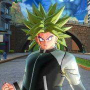 『ドラゴンボール ゼノバース2』で予定されている DLCのスクリーンショットが11月1日に公開!