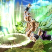 『ドラゴンボール ゼノバース2』 エクストラパック第4弾「ブロリー (超サイヤ人 フルパワー)」のスクリーンショットが公開!