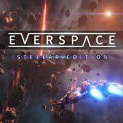 Nintendo Switch版『EVERSPACE – Stellar Edition』の国内配信日が2018年12月11日に決定!ローグライク系スペースシューティングゲーム