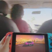 Nintendo Switch版『Horizon Chase Turbo』の海外ローンチトレーラーが公開!