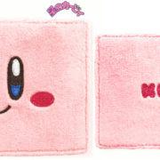 エスケイジャパンから『星のカービィ ぬいぐるみミニミラー (フェイス)』が2019年1月ごろに発売決定!
