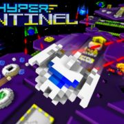 Switch向けのレトロスタイルSTG『Hyper Sentinel』の配信日が2018年11月22日に決定!体験版も配信開始!