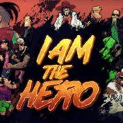 Switch用ソフト『I am the Hero』が2018年11月22日に配信決定!レトロスタイルの2D格闘アクションゲーム