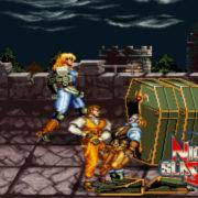 『Johnny Turbo's Arcade: Night Slashers』が2018年11月8日に北米で配信決定!ゾンビゲーなベルトスクロールアクション