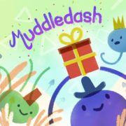 Switch用ソフト『マダルダッシュ』が2018年11月1日から配信開始!マルチプレイに対応したタコパーティー乱闘レースゲーム