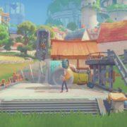 サンドボックス型のオープンワールドRPG『My Time at Portia』のCrafting Trailerが公開!