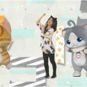【公式動画】『「ネコ・トモ」テーマソングを踊ってみた』が公開!