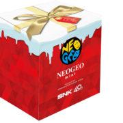 『NEOGEO Mini Limited Edition』が今冬に発売決定!