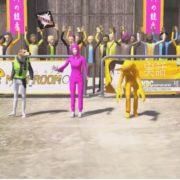 コンソール版『Nippon Marathon (日本マラソン)』の海外配信日が2018年12月17日に決定!日本が舞台のちょっとおかしなマラソンゲー
