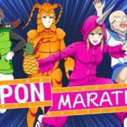 『Nippon Marathon (日本マラソン)』の国内配信日が2018年12月17日に決定!世界よ、これがニッポンのマラソンだ!