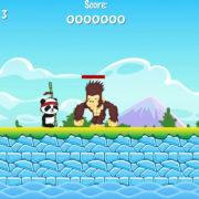 Switch用ソフト『Panda Hero』が海外向けとして2018年11月22日に配信決定!パンダの活躍を描いたアクション