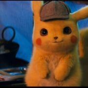 ポケモン初の実写映画『POKÉMON Detective Pikachu (名探偵ピカチュウ)』の公式トレーラー1が公開!
