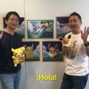 ゲームフリークの増田順一さんからスペインのファンに向けた短いメッセージが公開!