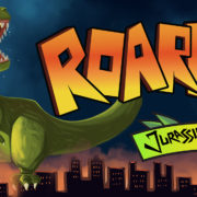 Switch用ソフト『Roarr! Jurassic Edition』が海外向けとして2018年11月7日に配信決定!