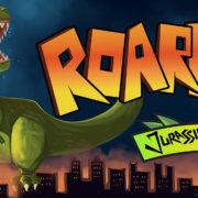 Switch用ソフト『Roarr! Jurassic Edition』が海外向けとして2018年11月7日に配信決定!
