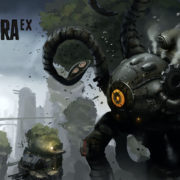 Switch用のシューティングゲーム『Sine Mora EX』の国内発売日が2018年12月13日に決定!