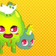 PS4&Switch用ソフト『Slime-san:Superslime Edition』が11月22日から配信開始!スライムが主人公の2Dアクションゲーム