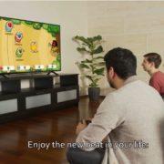 『太鼓の達人 Nintendo Switchば~じょん! 』の海外ローンチトレーラーが公開!