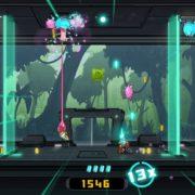 Switch用ソフト『The Bug Butcher』が2018年12月6日に配信決定!クラシックなアーケードゲームにインスパイアされた2Dアクションシューター