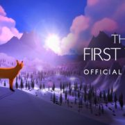 PS4&Xbox One&Switch版『The First Tree』の配信日が2018年11月30日に決定!狐が主人公の幻想的なアドベンチャーゲーム
