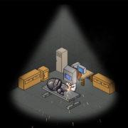 Switch版『Tinboy』が海外向けとして2018年11月15日に配信決定!ロボットを操作して遊ぶパズルゲーム