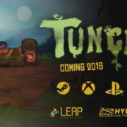 『Tunche』のTeaser Trailerが公開!ペルーの民話をもとにした神秘的な物語が体験できる2Dアクションゲーム