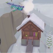 Switch&Steam用ソフト『When Ski Lifts Go Wrong』が2019年初頭に発売決定!スキーをテーマにした物理演算にもとづくパズルゲーム