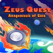 Switch版『Zeus Quests Remastered』が海外向けとして2018年11月22日に配信決定!ギリシャ神話とSci-Fiを組み合わせたポイントアンドクリックアドベンチャーゲーム