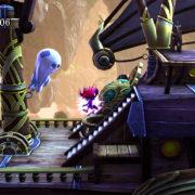 Switch用ソフト『ギアナシスターズ: ツイストドリームズ – オウルティメイト エディション』が12月27日から配信開始!キュートでパンクな横スクロールアクション