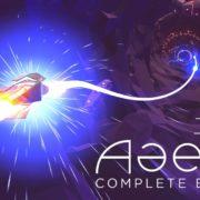 Switch版『Aaero: Complete Edition』が国内向けとして2018年12月27日に発売決定!絶賛されたリズム・レールシューター