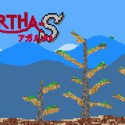 Switch用ソフト『アガルタ エス』の発売日が2018年12月27日に決定!同人系のサンドボックスアクションゲーム