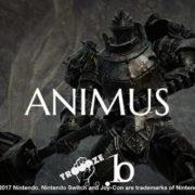 Switch版『アニマス』が2018年12月6日に配信決定!『ダークソウル』オマージュのハクスラ系の3DアクションRPG