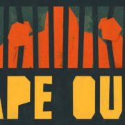 Switch&PC版『APE OUT』が2018年2月7日に海外発売決定!囚われゴリラの反逆を描いた見下ろし型のアクションゲーム