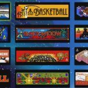 Nintendo Switch版『Atari Flashback Classics』のボックスアートが公開!プレイ動画も