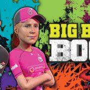 クリケットゲーム『Big Bash Boom』のNintendo Switch版が2018年11月29日に海外発売決定!