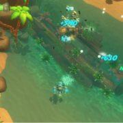 Switch版『Blue Rider』が海外向けとして2018年12月13日に発売決定!国内ではPS4でもリリースされた3Dシューティングゲーム