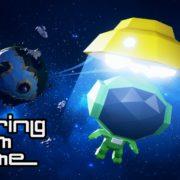 Switch用ソフト『Bring Them Home』が2018年12月13日に配信決定!小さな宇宙飛行士を救出するエキサイティングなパズルゲーム