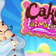 Switch用ソフト『Cake Laboratory』の海外配信日が2018年12月20日に決定!美味しいケーキの塔を作ることを目的としたパズルゲーム