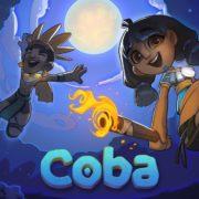 『Coba: Tale of the Moon』がSwitch&PC向けとして海外で発表!ゲーム以外にもフルメディアフランチャイズが予定されているアクションRPG